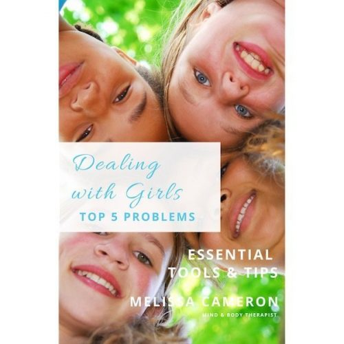 Dealing with Girls - Top 5 Problems eBook